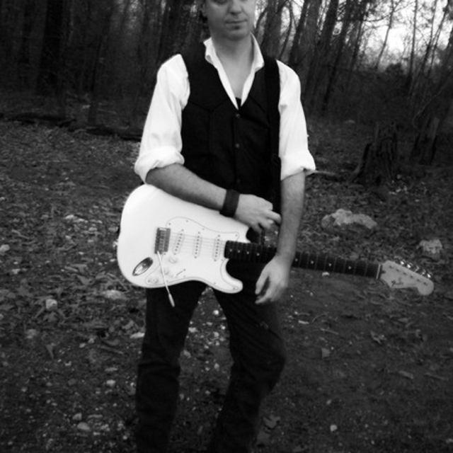 Justin McGoldrick