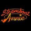 Steamboat Annie