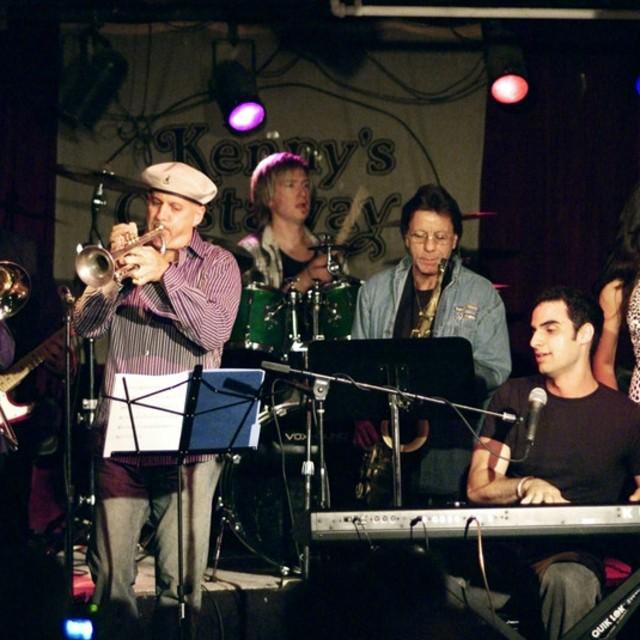 Nathaniel & The Band