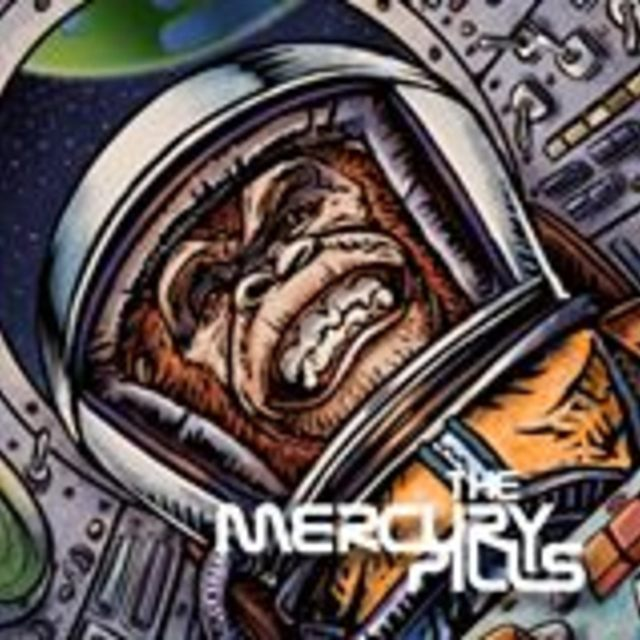 The Mercury Pills