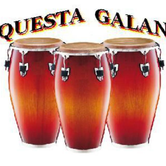 Orquesta Galante