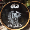 FALLEN Drums