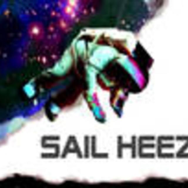 Sail Heezer