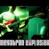 megatron explosion