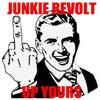 Junkie Revolt