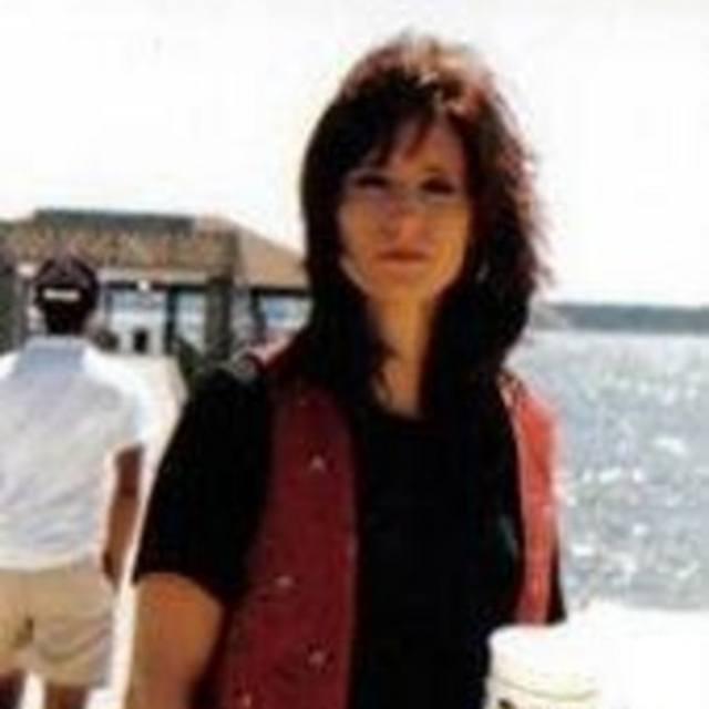 Kay Khoury