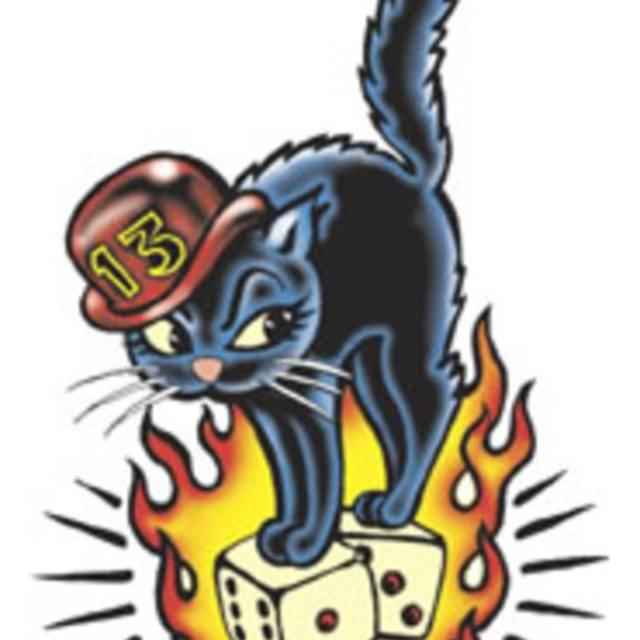 Velvet Hellcats