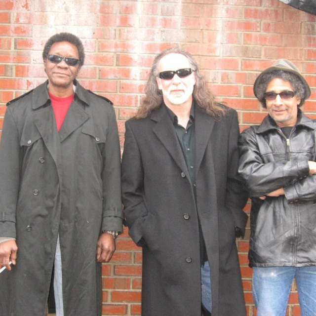 Dave Berry Band