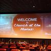 Church At The Movies