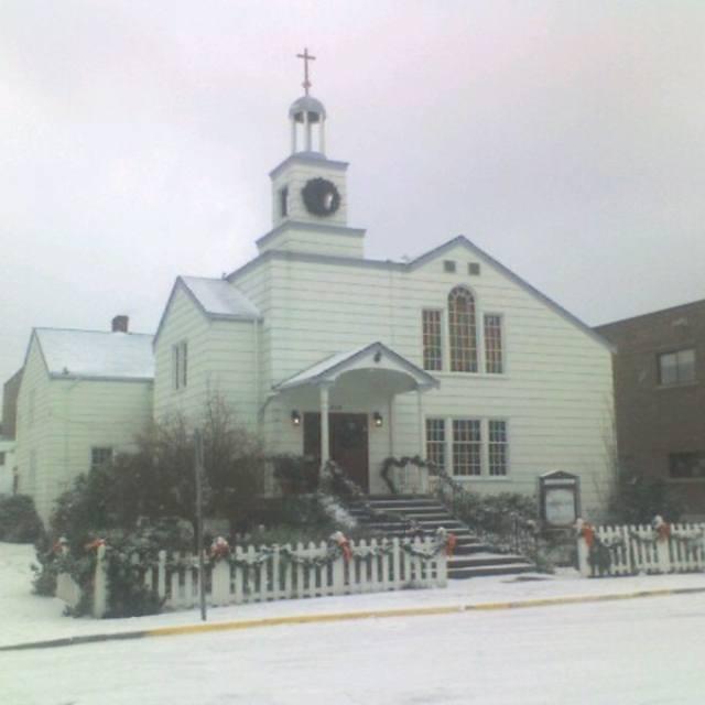 North Sound Church