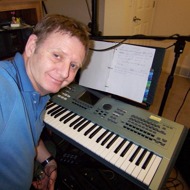 Rob on Keys