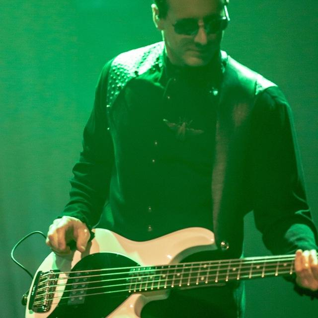 Tom Libertiny