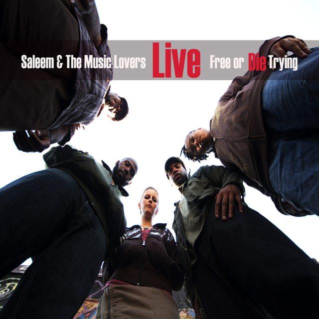 Saleem & The Music Lovers