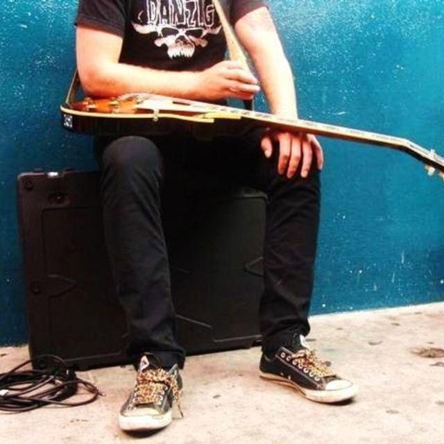 Your Next Guitarist