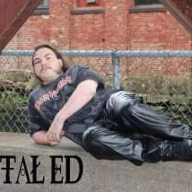 Metal Ed Rivera