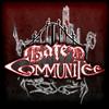 Gated Communitee - SEEKING FEMALE VOCALS