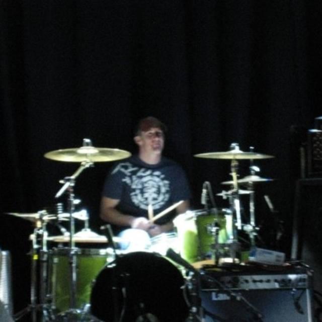 Joe_drum