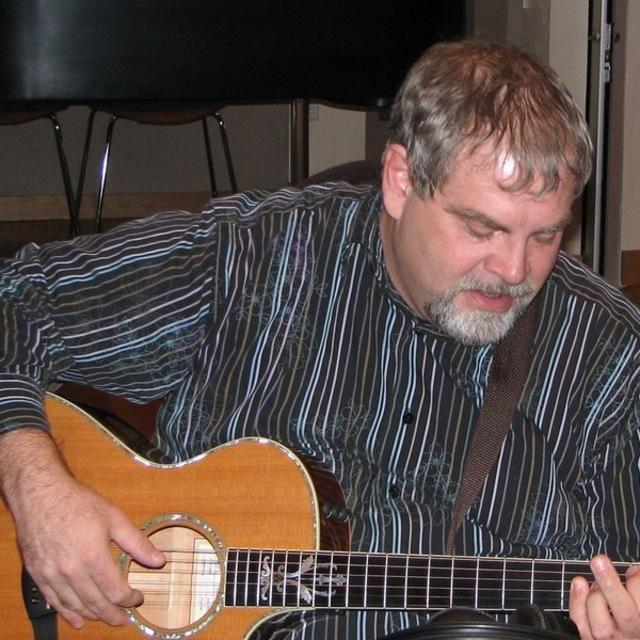 David Waldon