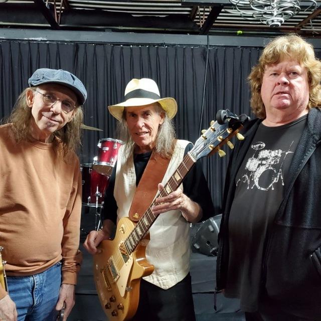Vinnie Rose Band