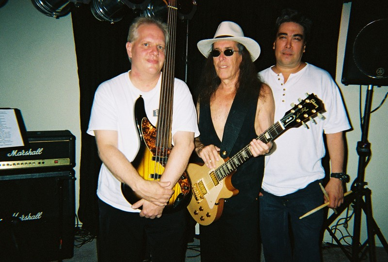 Vinnie Rose Band Band In Plano Tx Bandmix Com