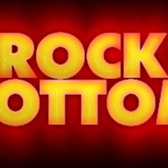 The rock bottom band