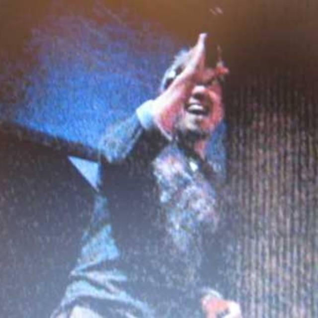 Rocker Ian