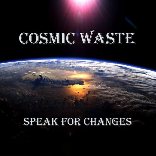 Cosmic Waste