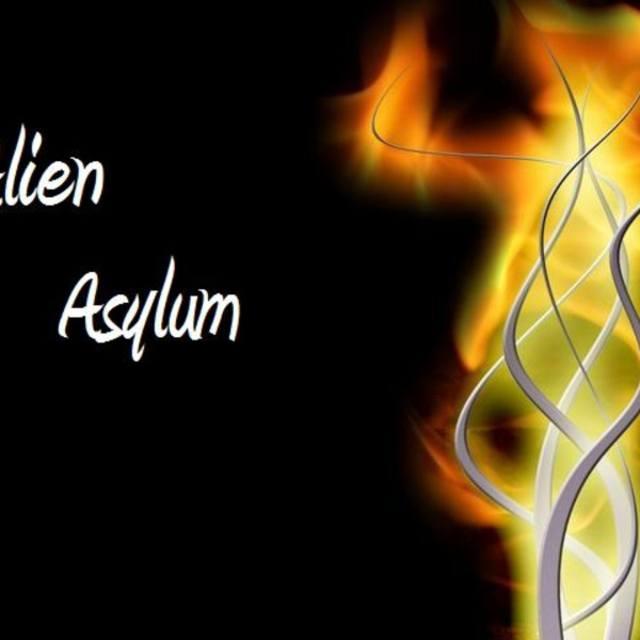 Alien Asylum