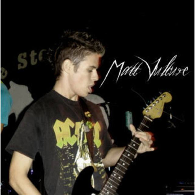 Matt Vulture