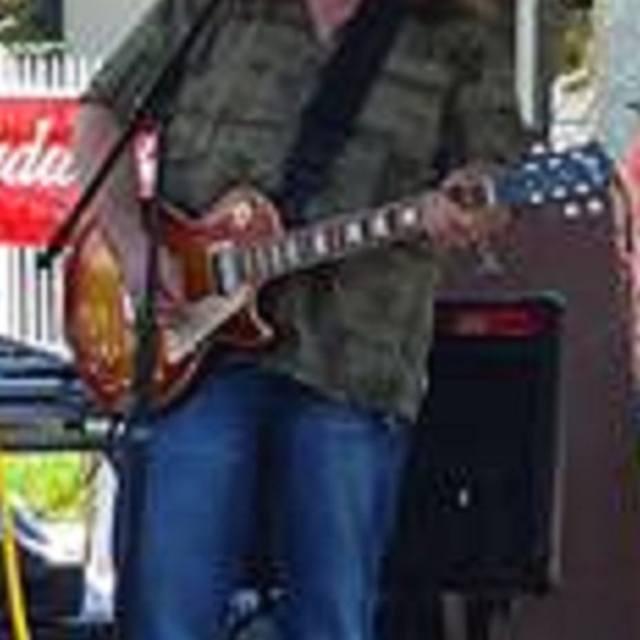 Dave Bolin