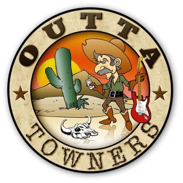 OUTTA' TOWNERS