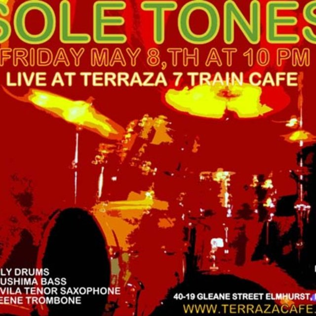 Soul Tones