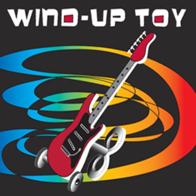 Wind Up Toy