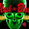 "Poison Tribute ""Flesh N Blood"""