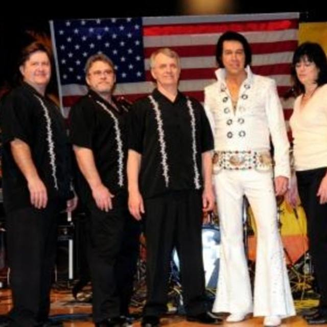 Brad Crum & The BCT Legend Band