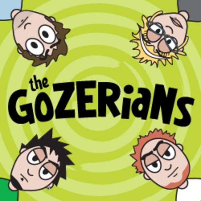 The Gozerians