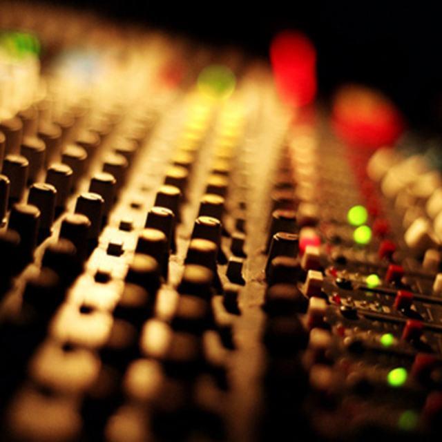 RedSound - Live Audio