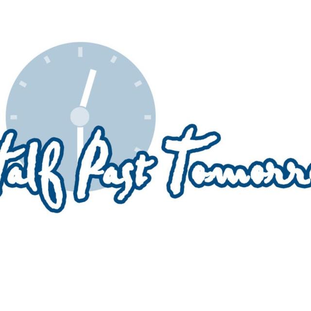 Half Past Tomorrow