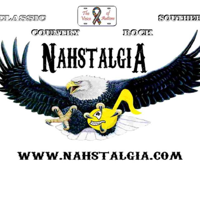Nahstalgia