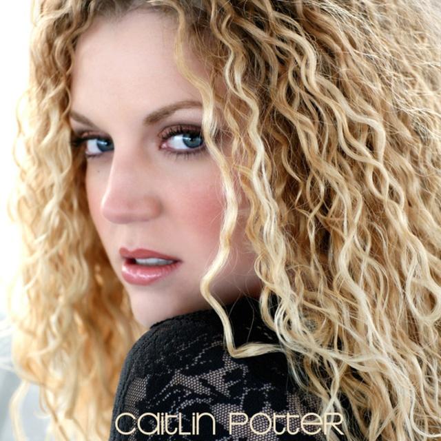 Caitlin Potter
