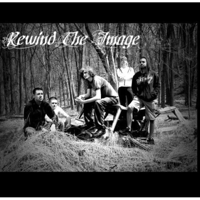 Rewind the image