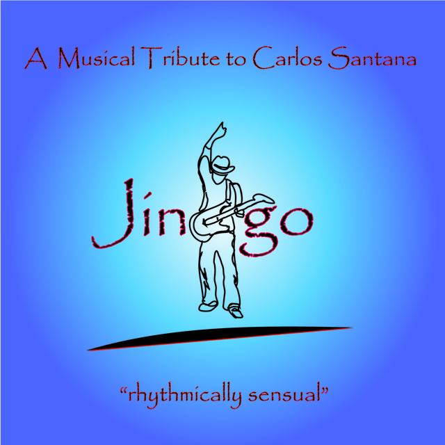 Jingo A Tribute to Carlos Santana