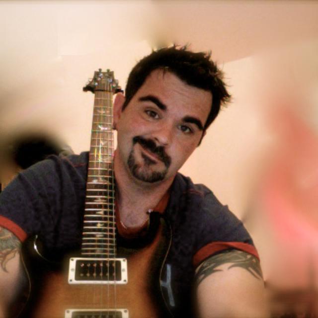 KS guitarist
