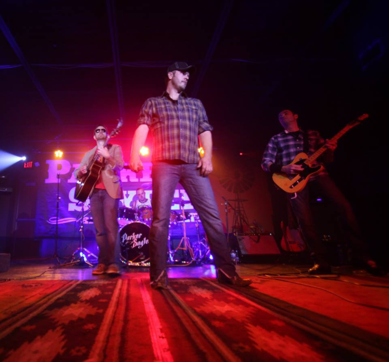 The Band Sayler Band In Princeton Ks Bandmix Com