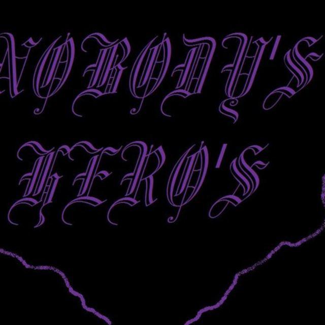 Nobody's Hero's