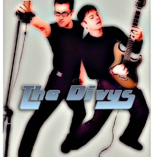 The Divys