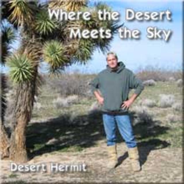 DesertHermit