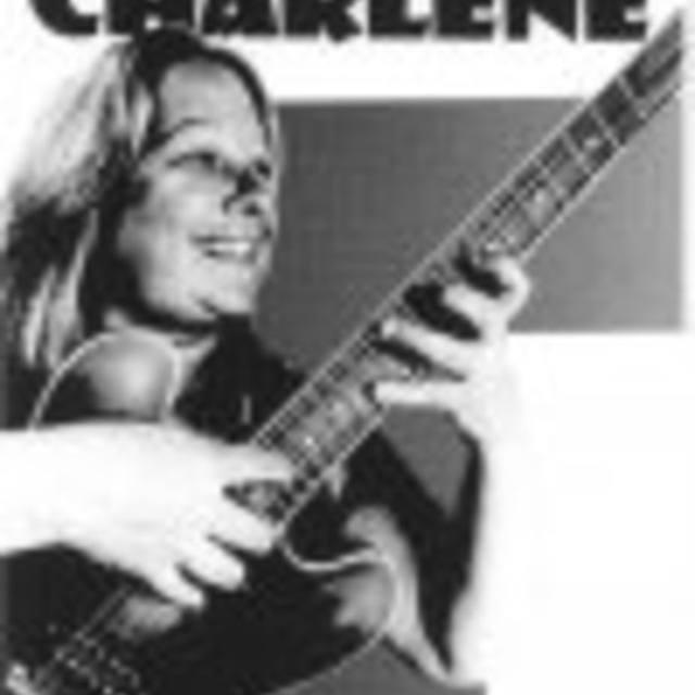 Charlene Grater