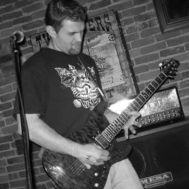 Adam Clayton Barker