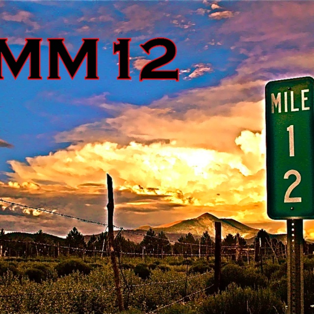 Mile Marker 12 Band